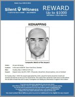 Kidnapping / In the area of 6500 W. Sierra Vista Drive, Glendale