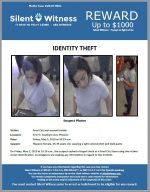 Identity Theft / 4727 E. Southern Ave, Phoenix