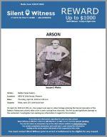 Arson / 6855 N. 16th Street, Phoenix