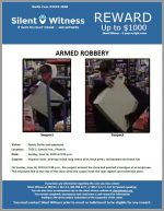 Armed Robbery / Family Dollar Store / 7026 S. Central Ave., Phoenix