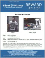 Armed Robbery / Chevron 10444 N. 32nd St