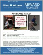 Aggravated Assault / 21027 N. 67th Ave., Glendale (Legend Golf Course)