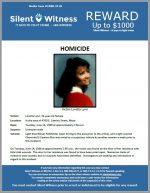Loretta Lynn / In the area of 4700 E. Camino Street, Mesa