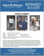 Armed Robbery / Circle K and 7-11 Stores / 19830 N 7th St. 2424 W Greenway Rd.