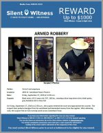 Armed Robbery / Circle K / 2650 W. Camelback Road