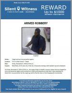 Armed Robbery / Target Store / 5715 N. 19th Avenue