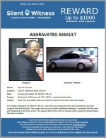 Aggravated Assault / 39 year old male victim / 5105 W. McDowell Road, Phoenix
