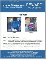 Robbery / Safeway / 4811 N. 83rd Avenue