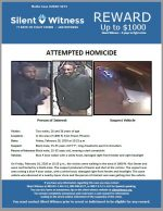 Attempted Homicide / In the area of 1800 N. 41st Street, Phoenix