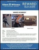 Armed Robbery / Home Depot / 7333 W. McDowell Rd., Phoenix