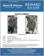 Armed Robbery / Circle K / 302 N. 52nd Street, Phoenix
