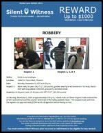 Robbery / Circle K / 18442 N. Tatum Blvd.