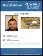 Fatal Hit & Run / Rene Contreras / 4100 W. Indian School Rd.