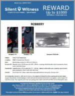 Robbery / Circle K / 9040 S. Central Ave, Phoenix