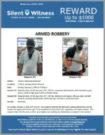 Armed Robbery / Circle K / 2708 W. Buckeye Road, Phoenix