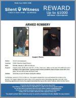 Armed Robbery / Circle K / 2350 E. Baseline Road, Phoenix