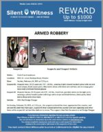 Armed Robbery / Circle K and employee /  5041 W. Lower Buckeye Road, Phoenix
