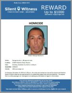 Homicide / George Acunia Jr. / 5100 W. Baseline Road, Phoenix