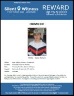 Homicide / Javier Herrera / 1625 W. Buckeye Rd.