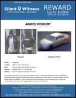 Armed Robbery / Walgreens / 3605 E. Thomas Rd., Phoenix