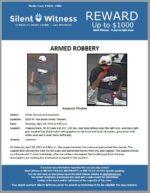 Armed Robbery / Dollar General / 1529 W. Van Buren Street, Phoenix