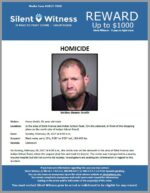 Homicide / Henry Smith / In the area of 83rd Avenue and Indian School Road