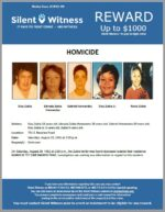 Homicide / The Zubia Family / 701 E. Baseline Road