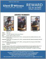 Armed Robbery / In the area 19600 North 19th Avenue, Phoenix