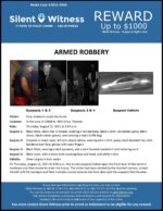 Armed Robbery / Four residents / In the area of 23600 N. 36th Drive, Phoenix