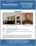 Homicide / Lynn Goodman / In the area of 100 W. Camelback Road, Phoenix (Former-Cordial House Lounge)